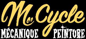 MCycle Logo